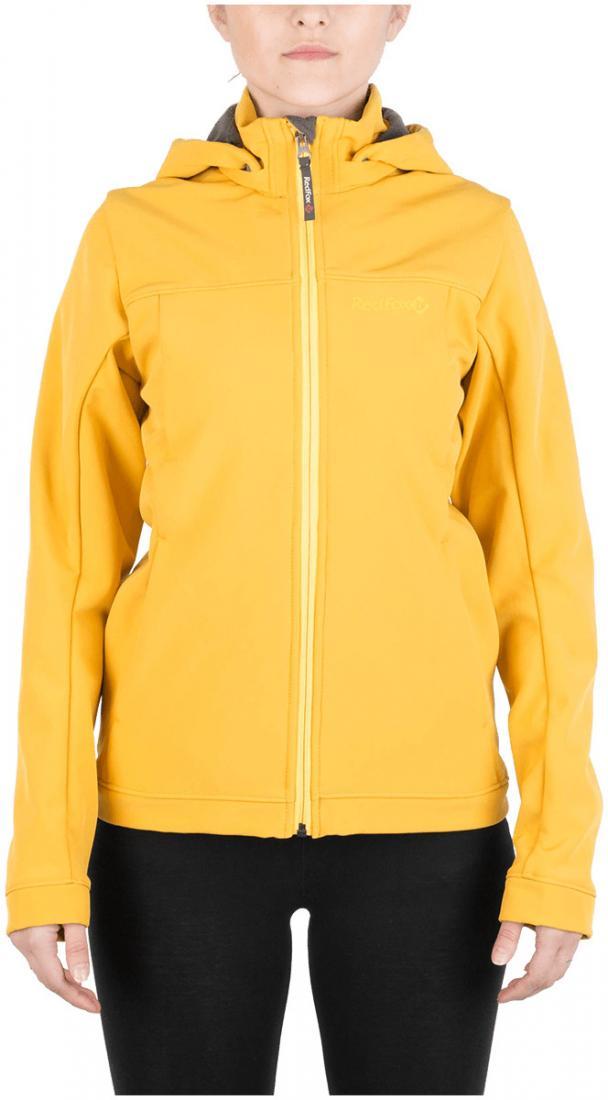 Куртка Only Shell ЖенскаяКуртки<br><br><br>Цвет: Желтый<br>Размер: 46