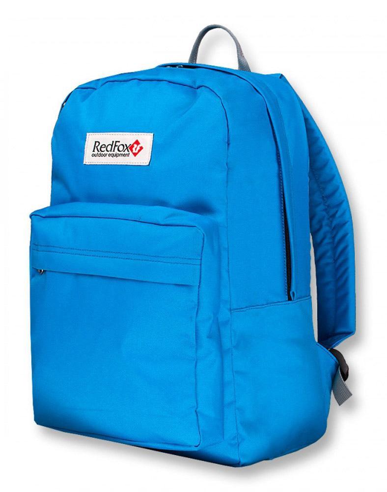 Рюкзак Bookbag L2Рюкзаки<br><br><br>Цвет: Синий<br>Размер: 30 л
