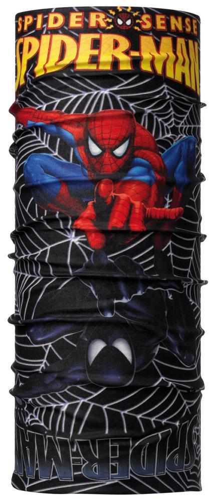 Buff Бандана SUPERHEROES JUNIOR ORIGINAL (50-55, VENOM, , ,) buff бандана junior original