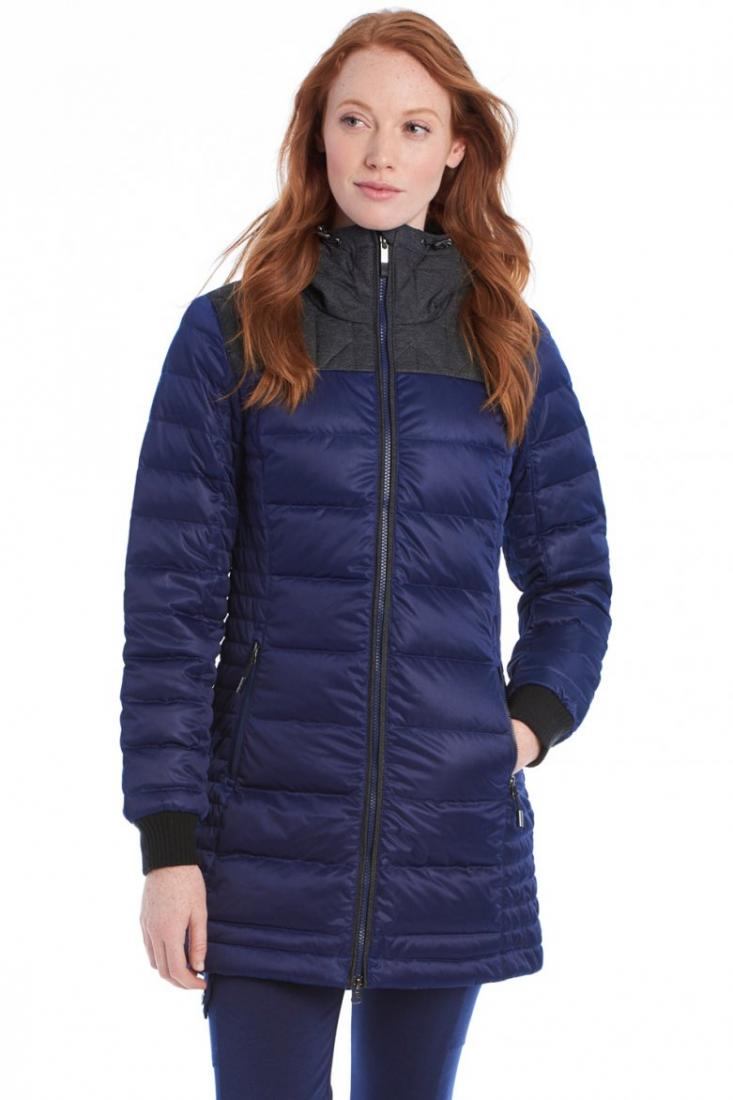 Lole Куртка LUW0397 FAITH JACKET (XL, AMALFI BLUE HEATHER, , ,) lole платье lsw1725 sarah dress l vallarta blue palm
