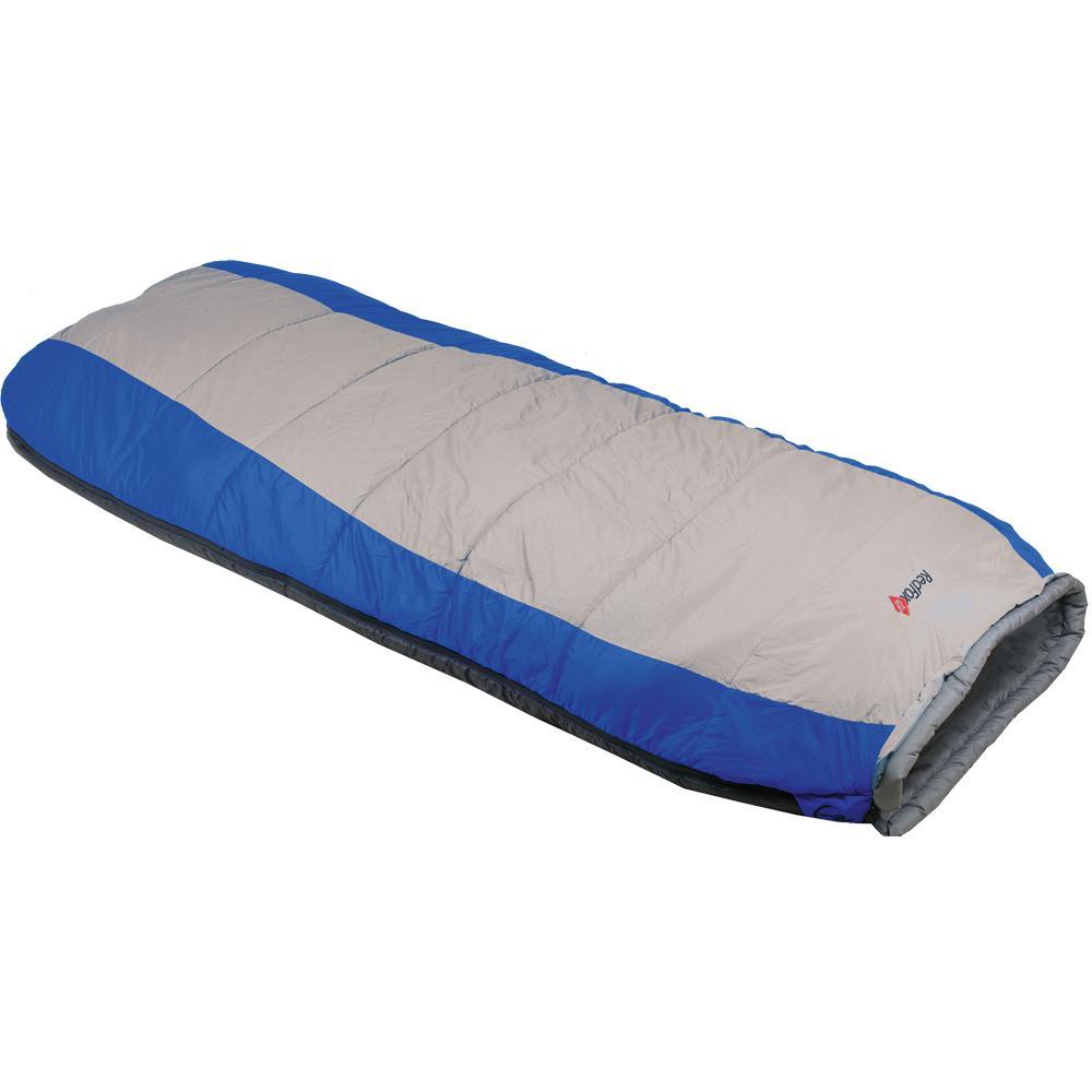 Спальный мешок пуховый Yeti SR от Red Fox