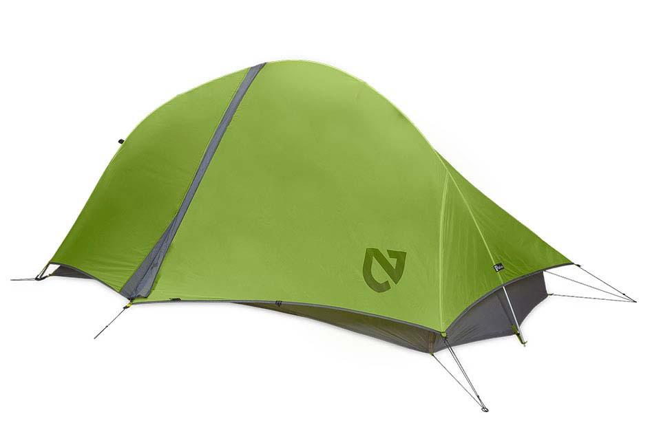 Палатка Hornet™ 2P