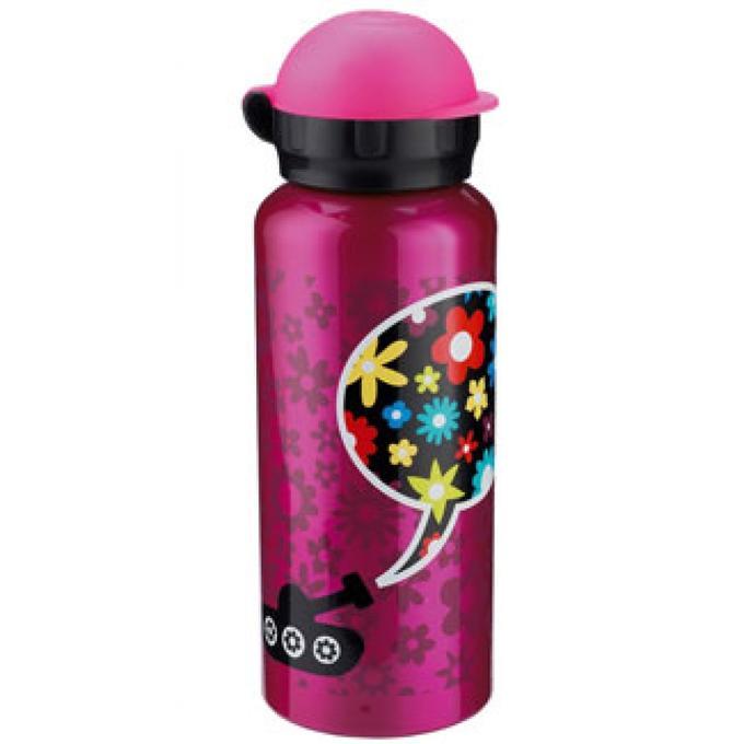 K4-ML Фляга Kukuxumusu 0,45 L. LoretiПосуда<br><br><br>Цвет: Фиолетовый<br>Размер: 0.45