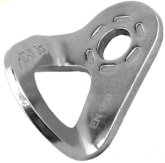 Шлямбурное ухо 10 mm от RockEmpire