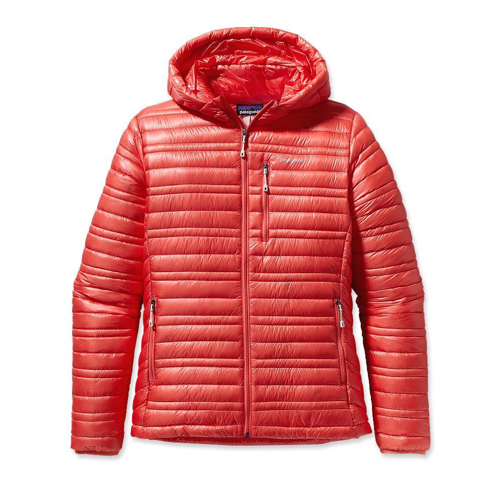 Куртка 84771 WS UL DOWN HOODYКуртки<br><br><br>Цвет: Красный<br>Размер: XS
