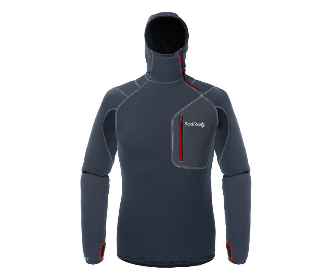 Пуловер Power Stretch MultiПуловеры<br><br><br>Цвет: Темно-серый<br>Размер: 50