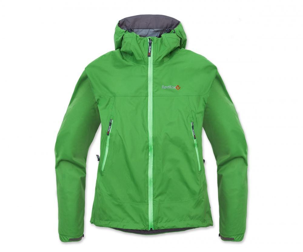 Куртка ветрозащитная Long Trek ЖенскаяКуртки<br><br> Надежная, легкая штормовая куртка; защитит от дождяи ветра во время треккинга или путешествий; простаяконструкция модели удобна и дл...<br><br>Цвет: Зеленый<br>Размер: 48
