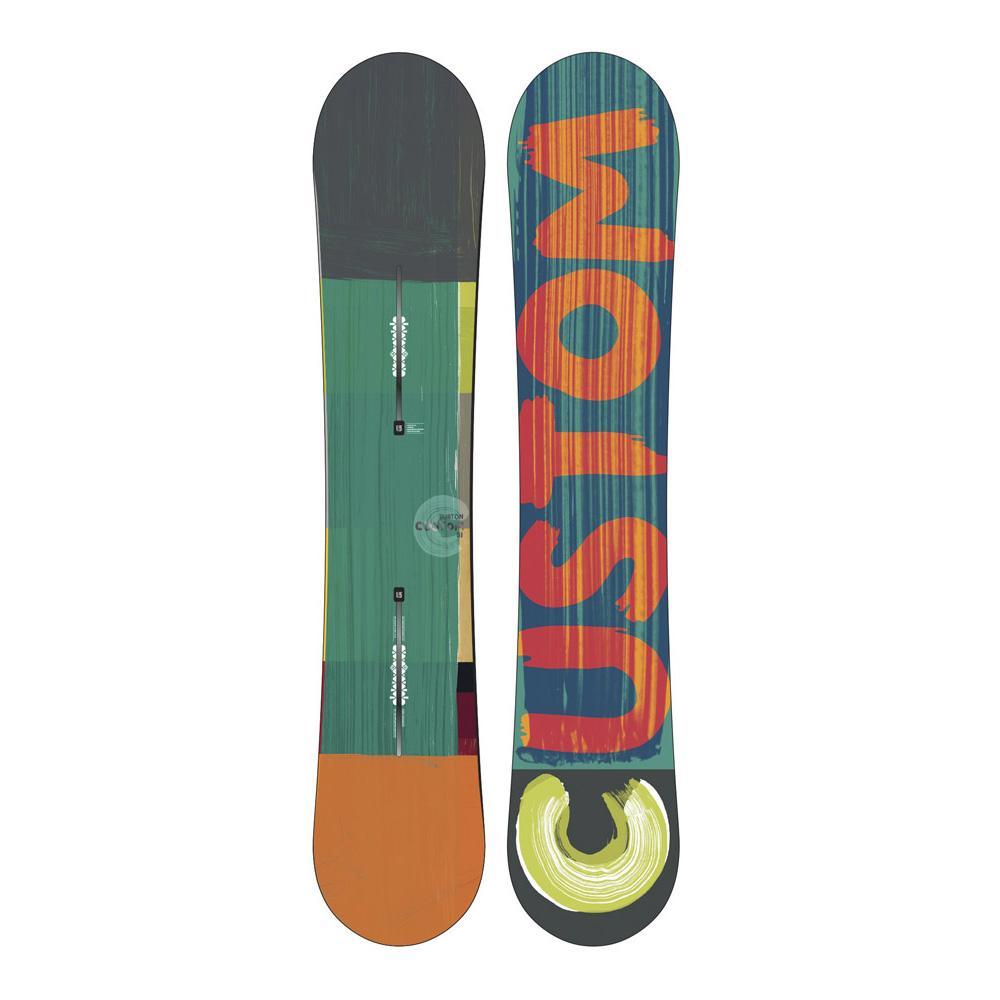 Burton Сноуборд CUSTOM
