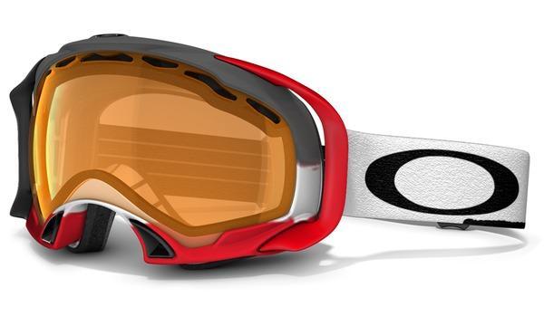 Oakley Маска горнолыжная Splice