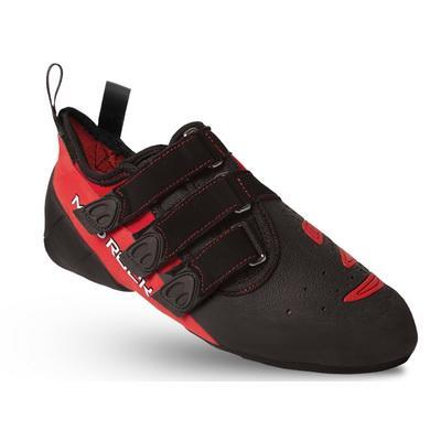 Скальные Mad Rock  туфли CONFLICT 2,0Скальные туфли<br>Флагман спортивной линейки коллекции MadRock 2011 года. <br><br> <br><br> Принципиально новая концепция скальных тапок   ПАРА ПО НОГЕ ПРЯМО ИЗ КОРОБКИ...<br><br>Цвет: Красный<br>Размер: 7.5