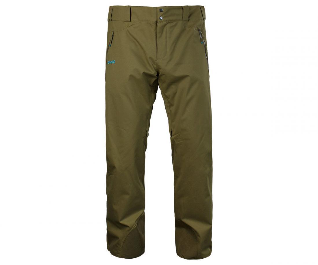 Брюки Craft-Y муж.Брюки, штаны<br><br> Яркие и стильные утепленные мужские брюки Pyua Craft-Y созданы для тех, кто не боится бросить вызов стихии. Покорителям горных склонов и сноу...<br><br>Цвет: Темно-зеленый<br>Размер: M
