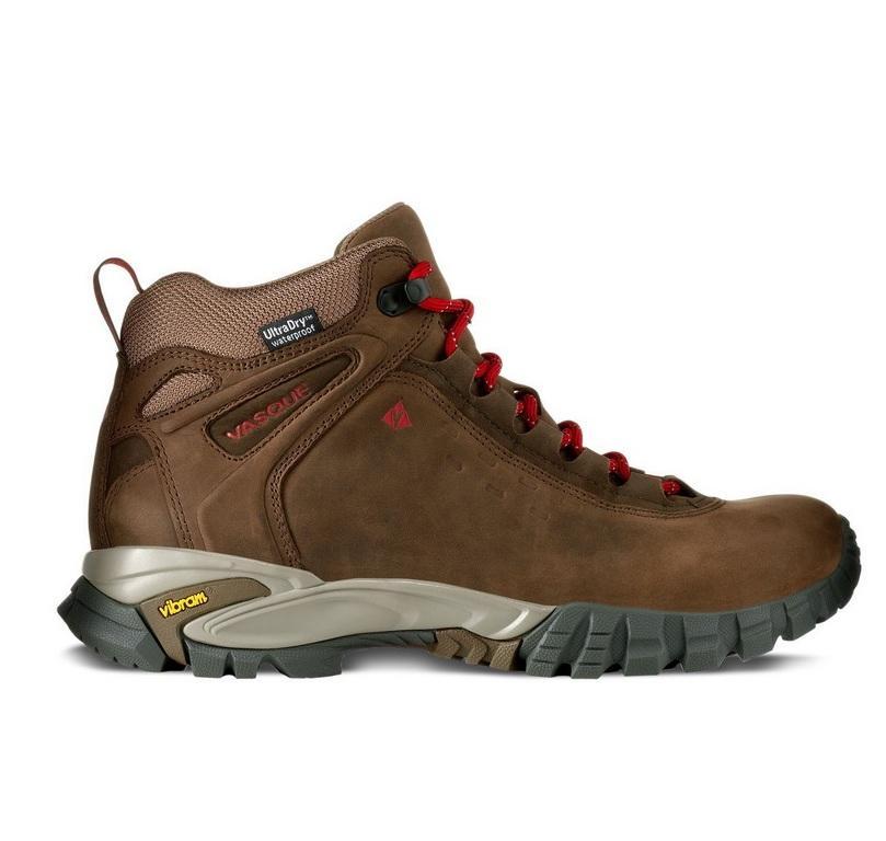 Ботинки трекинговые 7418 Talus мужские от Vasque