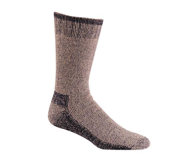 Носки турист. 2362 WICK DRY EXPLORERНоски<br><br> Толстые и мягкие носки с полыми термоволокнами по всему носку гарантируют особый комфорт при любых погодных условиях.<br><br><br>Специа...<br><br>Цвет: Хаки<br>Размер: M