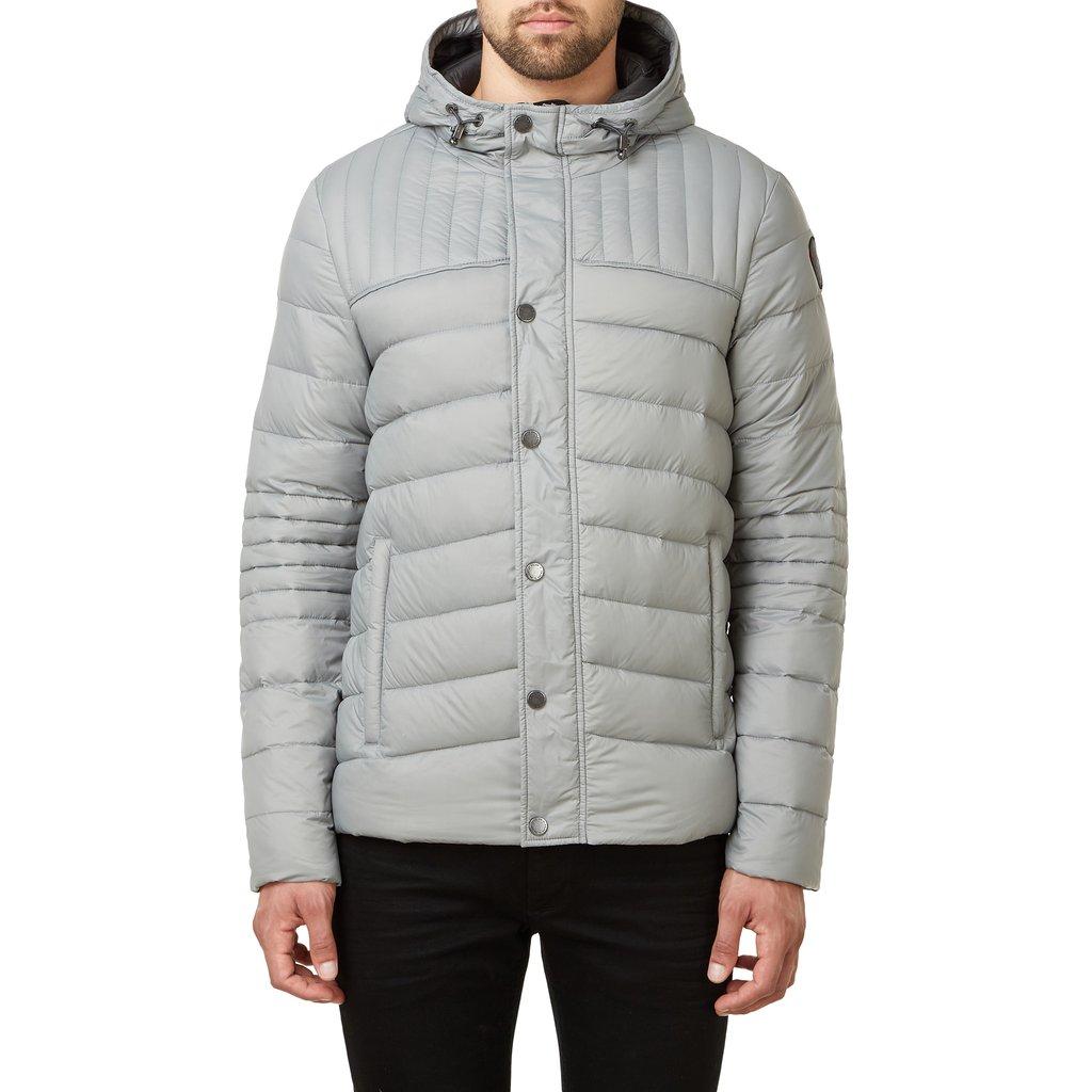фото Куртка пуховая мужская TYSSON
