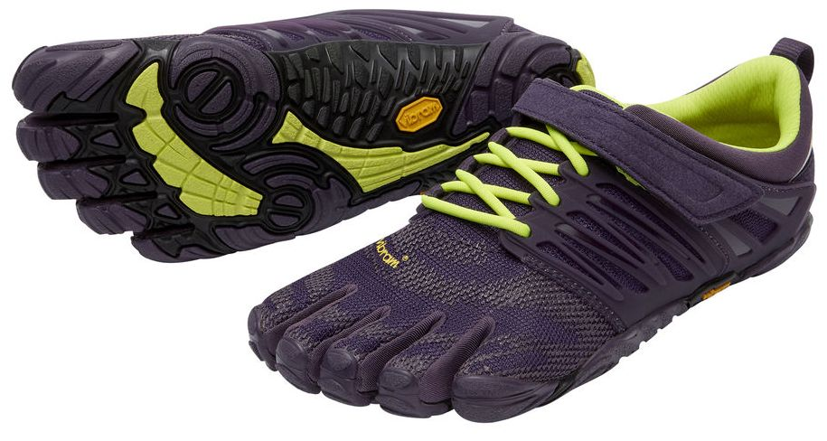 фото Мокасины FIVEFINGERS V-TRAIN W