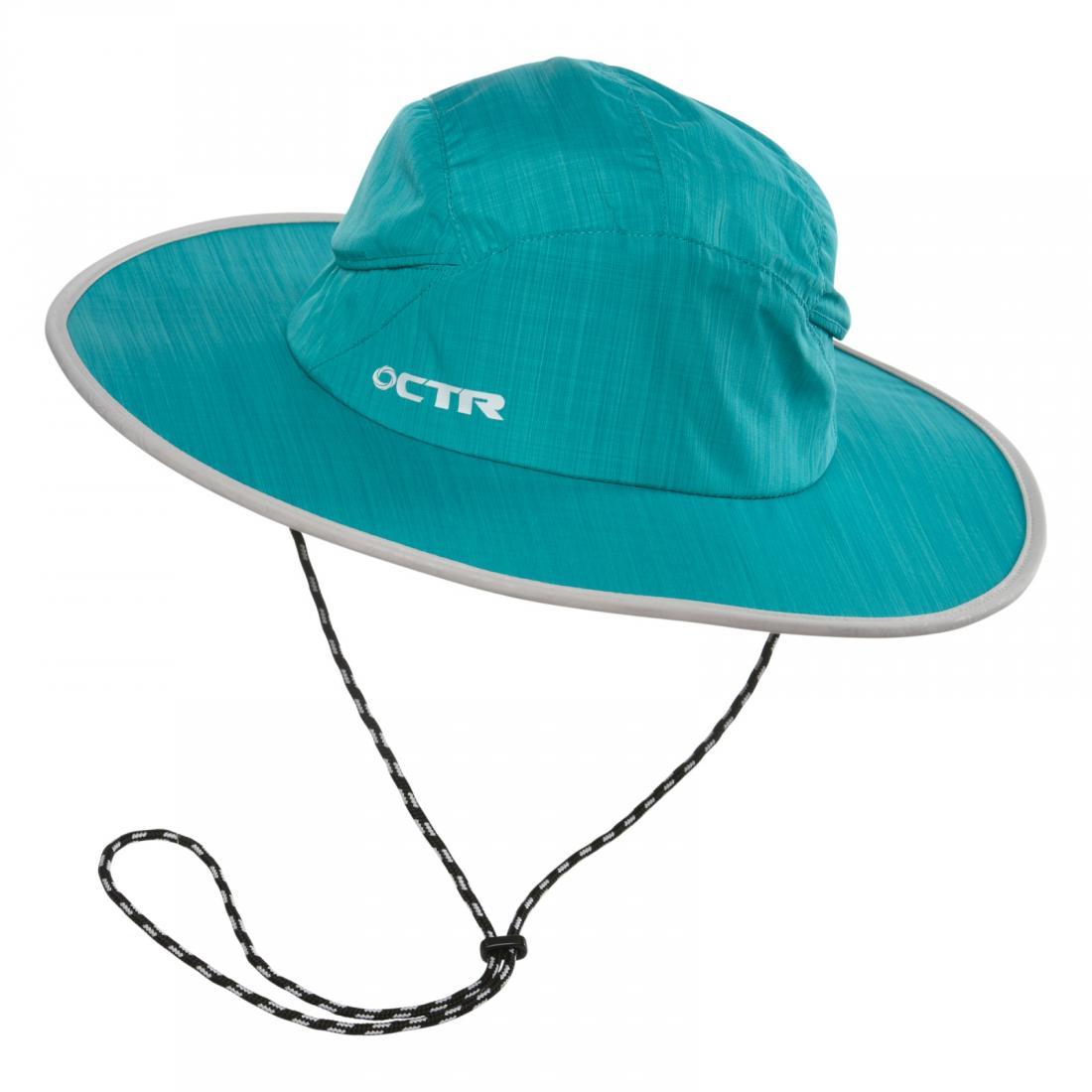 Панама Chaos  Stratus SombreroПанамы<br><br> В путешествии, в походе или в длительной прогулке сложно обойтись без удобной панамы, такой как Chaos Stratus Sombrero. Эта широкополая шляпа служ...<br><br>Цвет: Голубой<br>Размер: L-XL