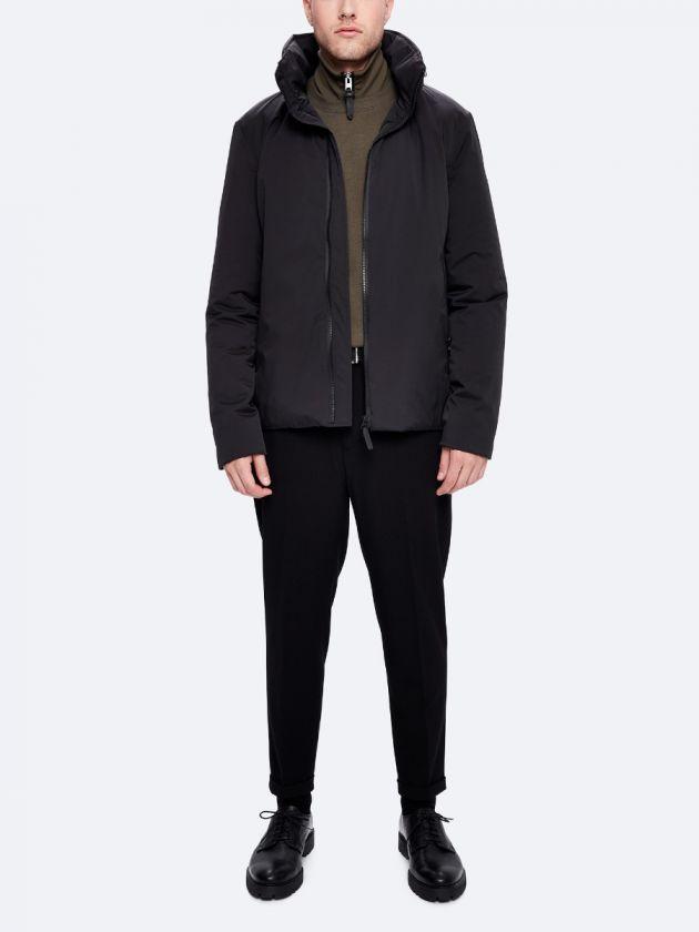 фото Куртка мужская пуховая ISO