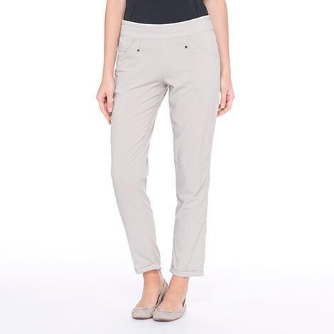 Брюки LSW1214 GATEWAY PANTSБрюки, штаны<br><br><br> Простой и элегантный крой Gateway Pants от Lole делает их идеальным вариантом для путешествий и повседневной носки. Модель LSW1214 отлично сидит на талии и не стесняет движения. <br> ...<br><br>Цвет: Серый<br>Размер: L