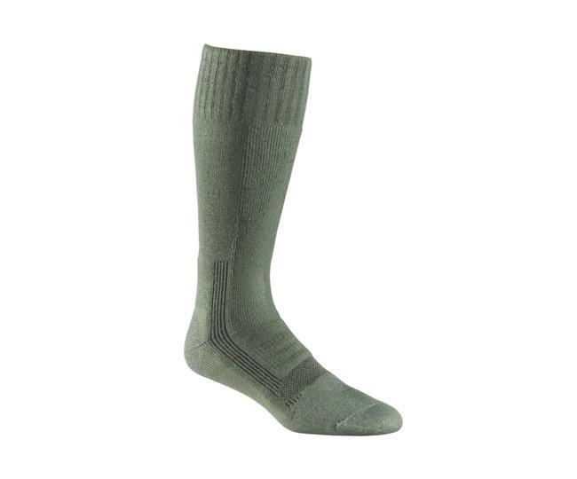 Носки армейские 6074 WICK DRY MAXIMUMНоски<br>Благодаря использованию специальных волокон, носки легко стираются и быстро сохнут. Идеальная посадка предотвращает появление складок. ...<br><br>Цвет: Зеленый<br>Размер: L