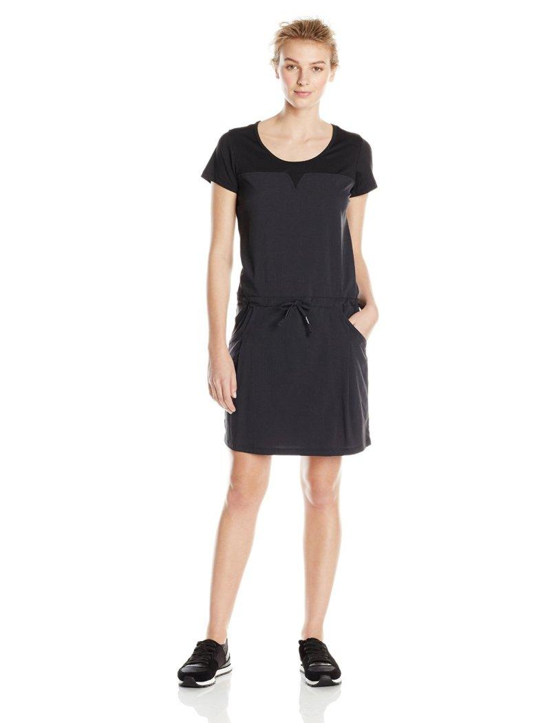 Платье LSW1295 MALENA DRESS