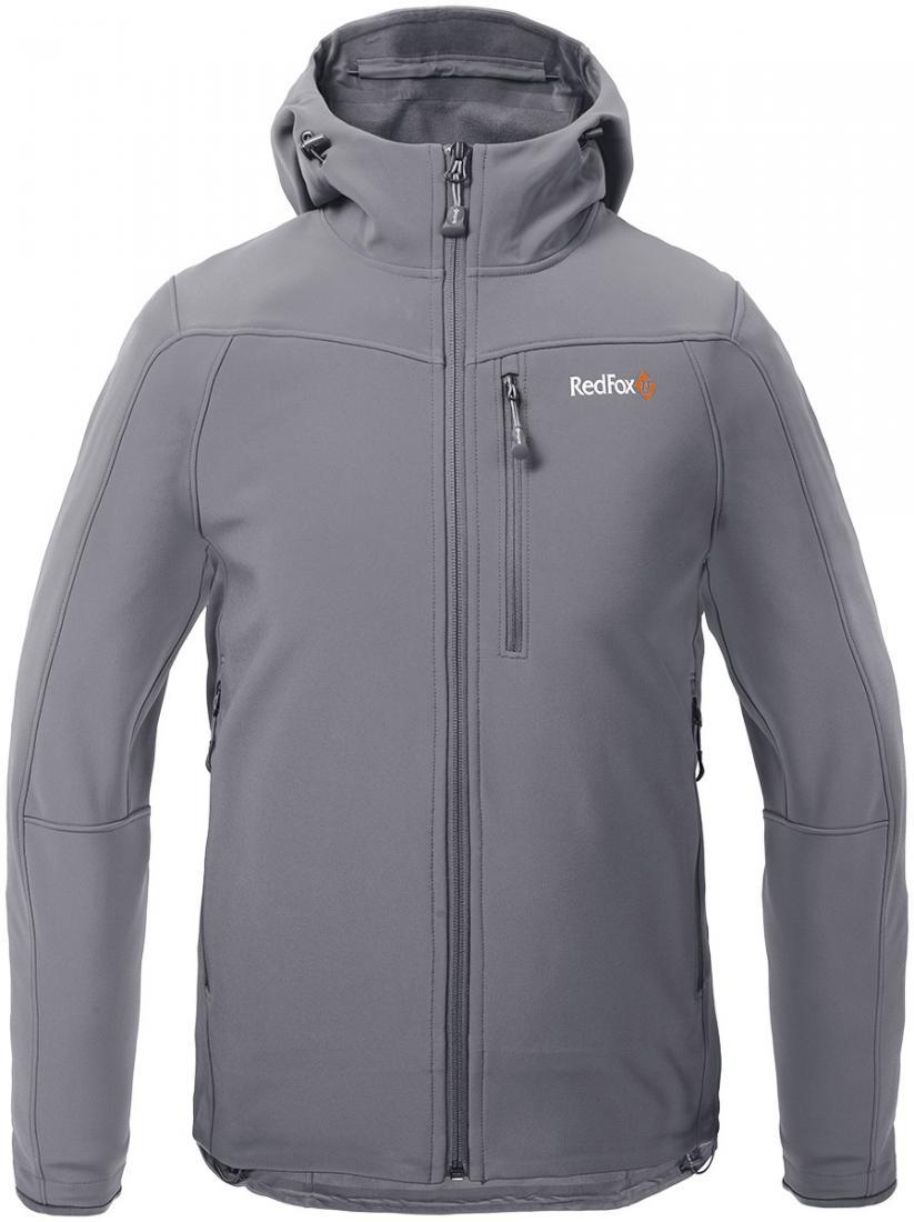 Куртка Yoho SoftshellКуртки<br><br> Всесезонная двухслойная куртка из материала класса Softshell с микрофлиcовой подкладкой. Куртка обеспечивает исключительную защиту от ветра и несильных осадков.<br><br><br>основное назначение: технический альпинизм, альпинизм<br>регу...<br><br>Цвет: Серый<br>Размер: 50