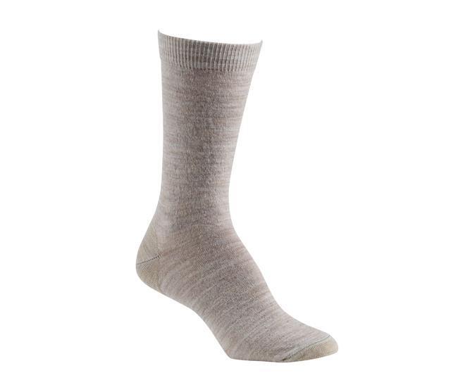 Носки повседневные жен.4512 BASIC CREWНоски<br><br> Повседневные женские носки FoxRiver Basic Crew — это классика жанра, которая всегда будет актуальна. Они тонкие, но довольно теплые, благодаря в...<br><br>Цвет: Серый<br>Размер: S