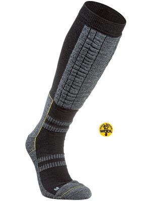 Носки Alpine Mid CompetitionНоски<br>Разработанные Seger горнолыжныеноски изготовлены из высококачественных материалов. Самые современные технологии сочетаются с функциональностью и дизайном. Носки плотно сидят на ноге, имеют специальные усиления в необходимых зонах и обладают идеальной пос...<br><br>Цвет: Серый<br>Размер: 40-42