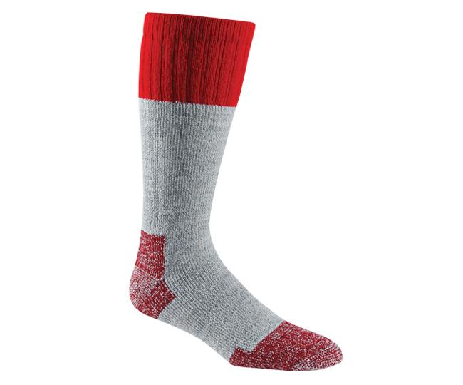 Носки охота-рыбалка 7586 WICK DRY OUTLANDERНоски<br><br> Tолстые и мягкие гольфы с полыми термоволокнами по всему носку обеспечат особый комфорт.<br><br><br>Гладкие, плоские и прочные швы Lin Toe no ...<br><br>Цвет: Серый<br>Размер: S