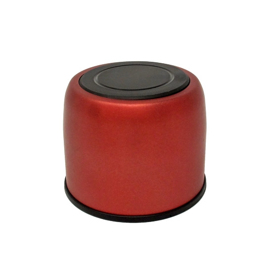Крышка Red cup for 0,5 L. red thermoses (180050R) от Laken
