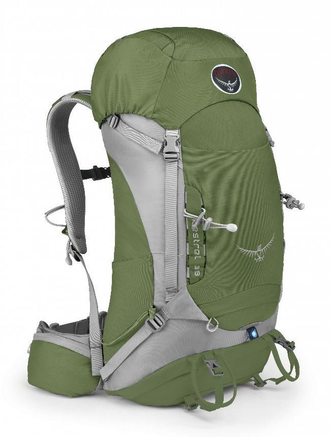 Рюкзак Kestrel 38Рюкзаки<br>Универсальные всесезонные рюкзаки серии Kestrel разработаны для самых разных видов Outdoor активности. Специальная накидка от дождя защитит рю...<br><br>Цвет: Зеленый<br>Размер: 38 л