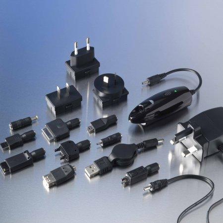 Купить Аккумулятор Powermonkey (, Classic Black, ,), PowerTraveller