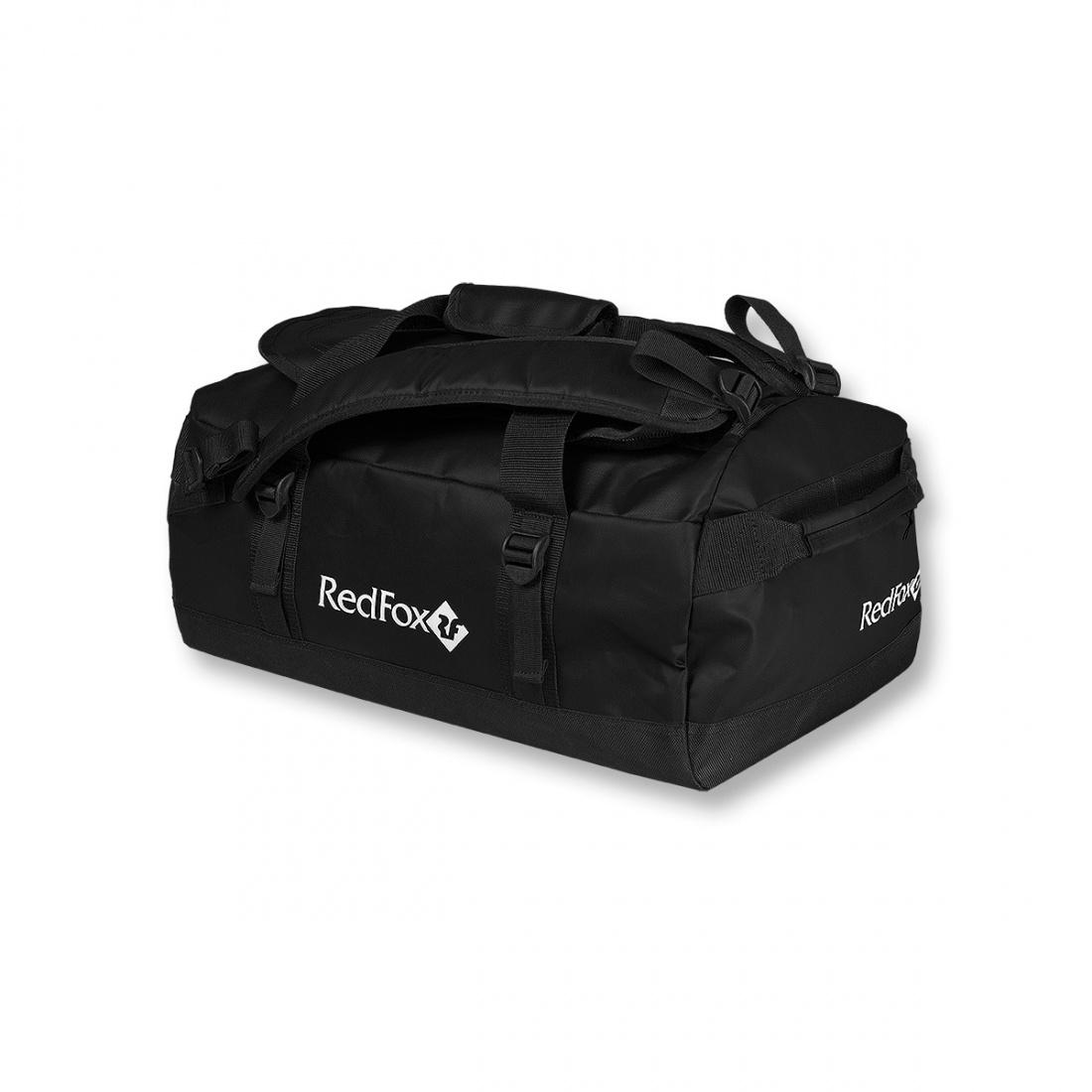 Фото - Баул Expedition Duffel Bag 70 от Red Fox Баул Expedition Duffel Bag 70 (, 1000/черный, , , SS17)