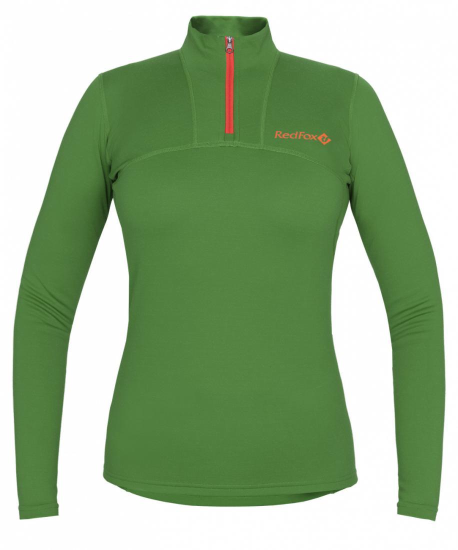 Термобелье Рубашка 1/2 Element Merino Женск от Red Fox