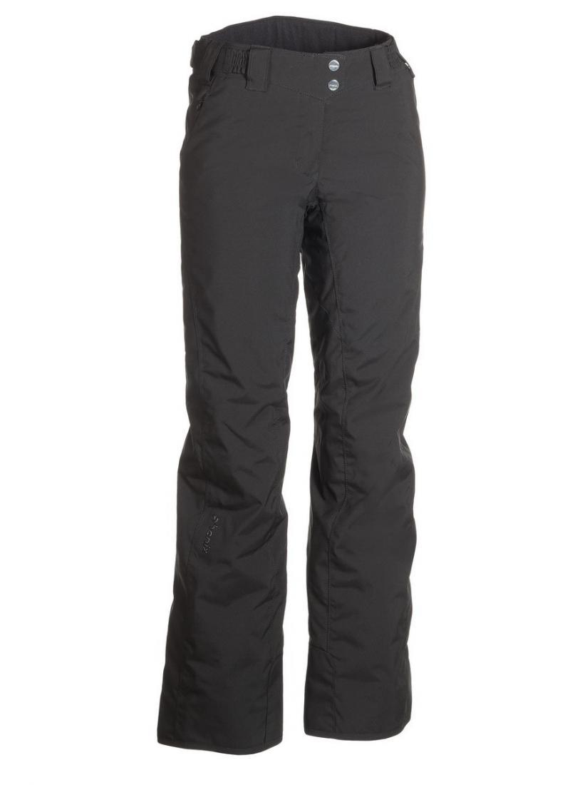 Брюки ES482OB60 Orca Waist жен.Брюки, штаны<br><br> Женские брюки Orca Waist обладают высоким качеством пошива, комфортом при носке и прекрасно сохраняют тепло. Эта модель – отличный выбор дл...<br><br>Цвет: Черный<br>Размер: 34