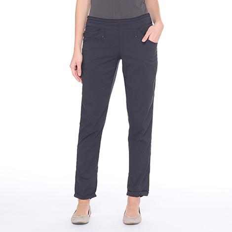 Брюки LSW1214 GATEWAY PANTSБрюки, штаны<br><br><br> Простой и элегантный крой Gateway Pants от Lole делает их идеальным вариантом для путешествий и повседневной носки. Модель LSW1214 отлично сидит на талии и не стесняет движения. <br> ...<br><br>Цвет: Черный<br>Размер: M