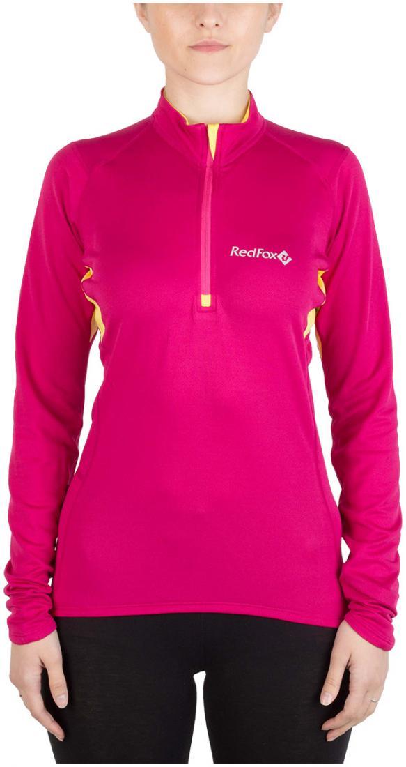 Футболка Trail T LS ЖенскаяФутболки, поло<br><br> Легкая и функциональная футболка с длинным рукавом из материала с высокими влагоотводящими показателями. Может использоваться в качестве базового слоя в холодную погоду или верхнего слоя во время активных занятий спортом.<br><br><br>основное...<br><br>Цвет: Красный<br>Размер: 44