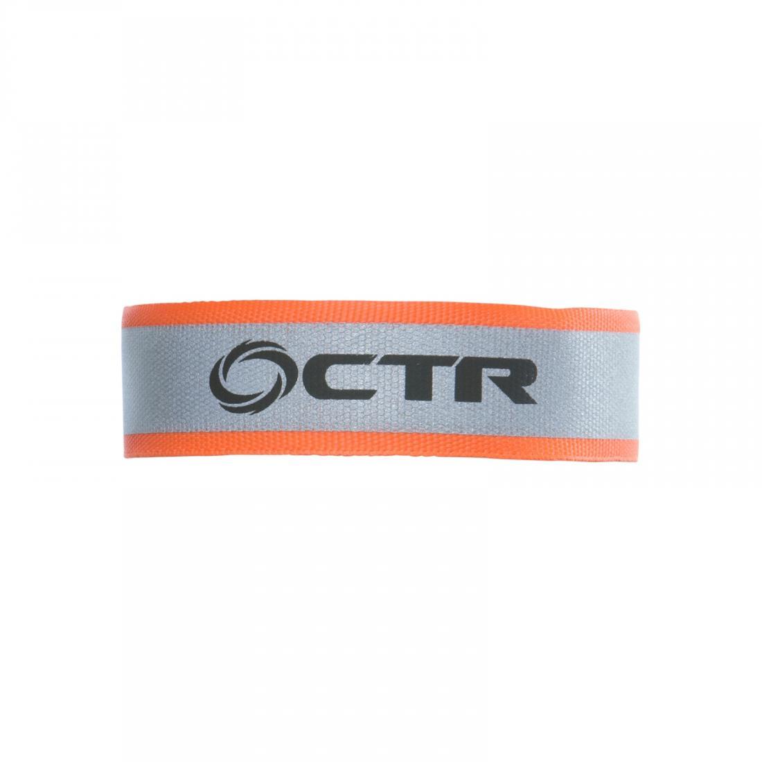 Полоска Chaos  CTR SLAP BANDАксессуары<br><br>Простая, удобная в использовании, светоотражающая полоса (видимость с 200футов (0,6км)). Может одеваться на лодыжку, на запястье или на рюкзак. Идеально подходит для всех видов спорта в условиях ограниченной видимости.<br><br>Состав: 85% полиэст...<br><br>Цвет: Серый<br>Размер: None