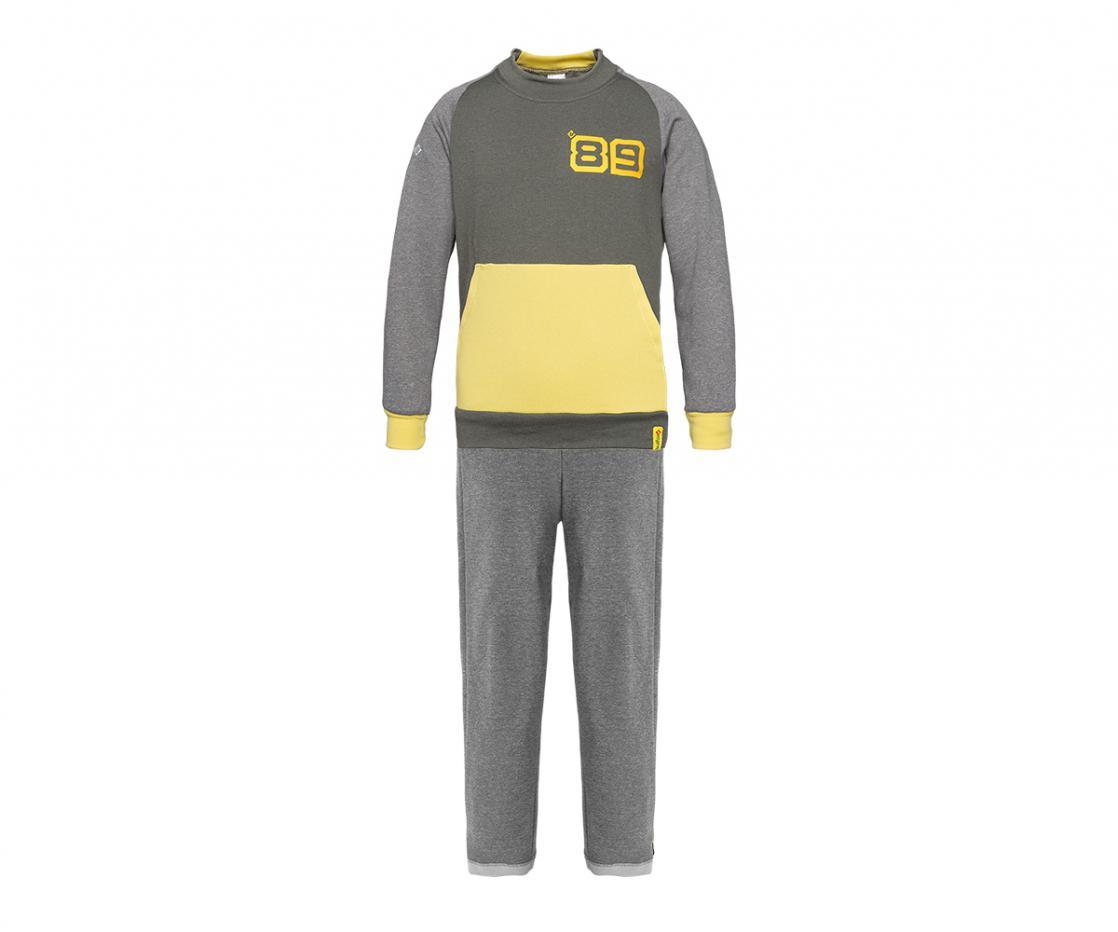 Костюм Activ Fox ДетскийКомплекты<br><br><br>Цвет: Серый<br>Размер: 152