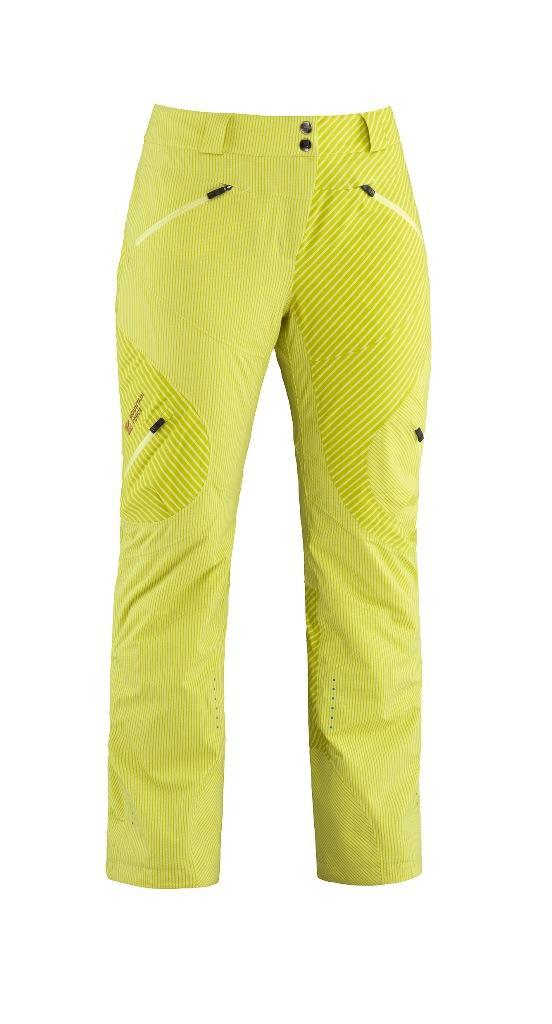 Брюки Delight II Pants жен.г/лБрюки, штаны<br><br> Брюки Delight II Pants созданы для настоящих ценительниц горных лыж, скорости и драйва. Легкие и удобные, они обеспечивают свободу движений и д...<br><br>Цвет: Светло-зеленый<br>Размер: 42
