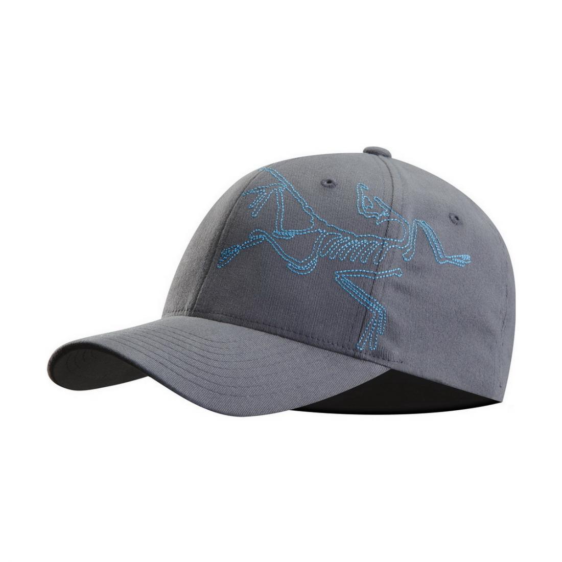 Кепка Bird Stitch Cap