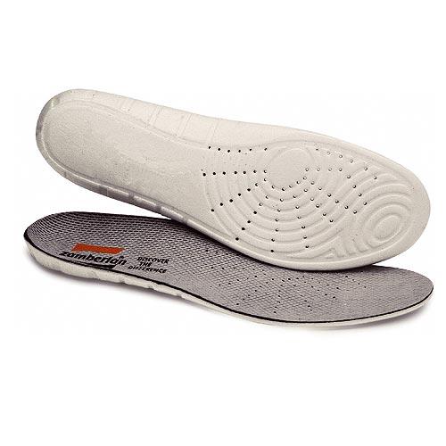 Стелька ACTIVE CARBONСтельки<br>Имеют анатомическую форму и обеспечивают идеальную посадку обуви. Между нижним противоударным PE слоем и верхним слоем из нетканого материала находится активный, быстро поглощающий влагу углеродный слой.<br><br>Цвет: Бесцветный<br>Размер: 36