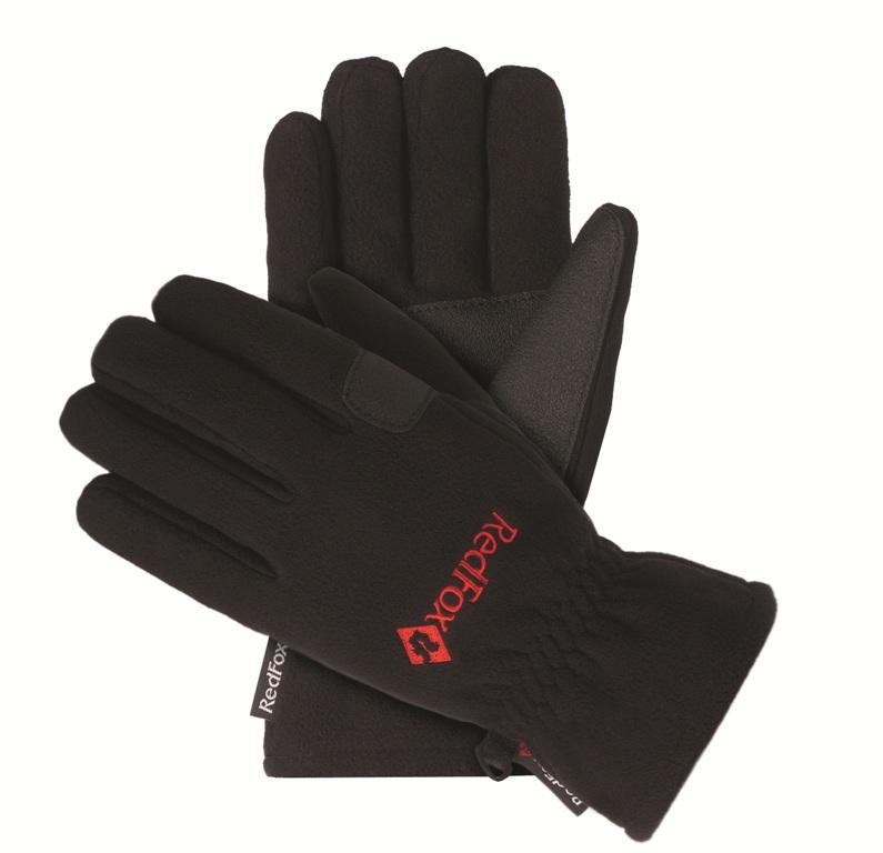 Перчатки WT с накладкамиПерчатки<br><br> Флисовые перчатки с износостойкой защитой ладони<br><br><br> Основные характеристики:<br><br><br><br><br>качественное облегание ладони<br>&lt;l...<br><br>Цвет: Черный<br>Размер: L
