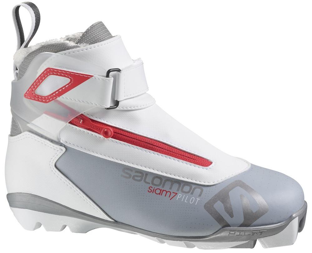 SALOMON Ботинки беговые SIAM 7 Pilot CF