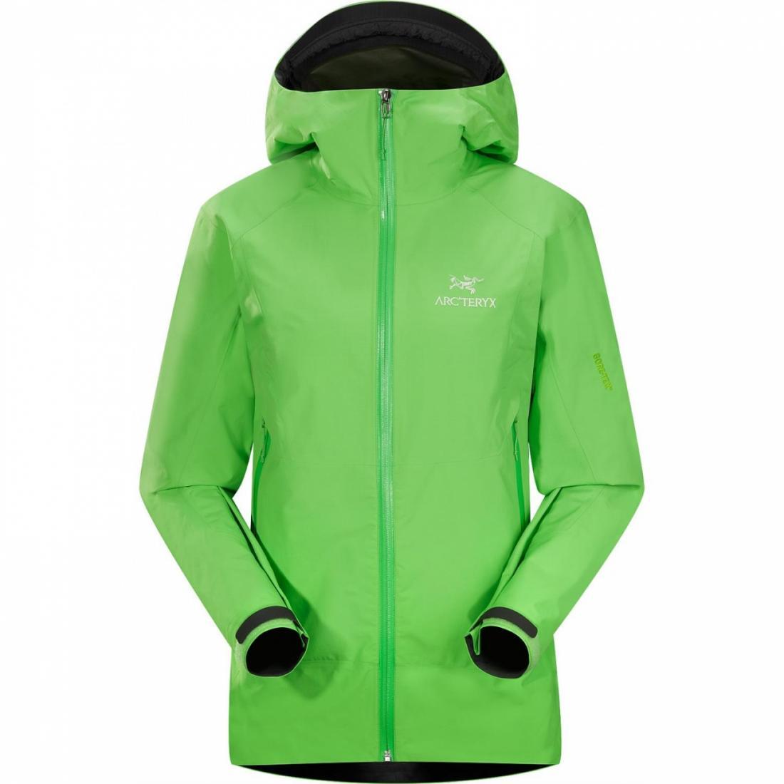 Куртка Beta SL жен.Куртки<br><br><br>Цвет: Светло-зеленый<br>Размер: XS