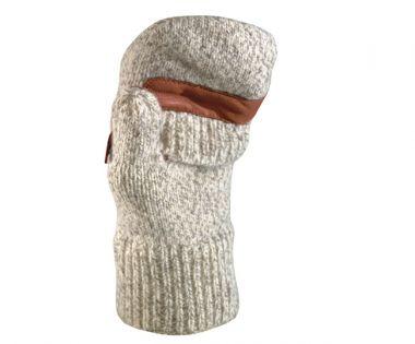 Перчатки 9366 FOUR LAYER GLOMITTПерчатки<br><br> Толстые перчатки, изготовленные из высококачественной грубой шерсти и утепленные 3M Thinsulate™, сохранят Ваши руки в тепле. Мягкая внутренняя подкладка из флиса создает особый комфорт. Накладки из замши для износоустойчивости и хорошего захвата.&lt;b...<br><br>Цвет: Серый<br>Размер: S