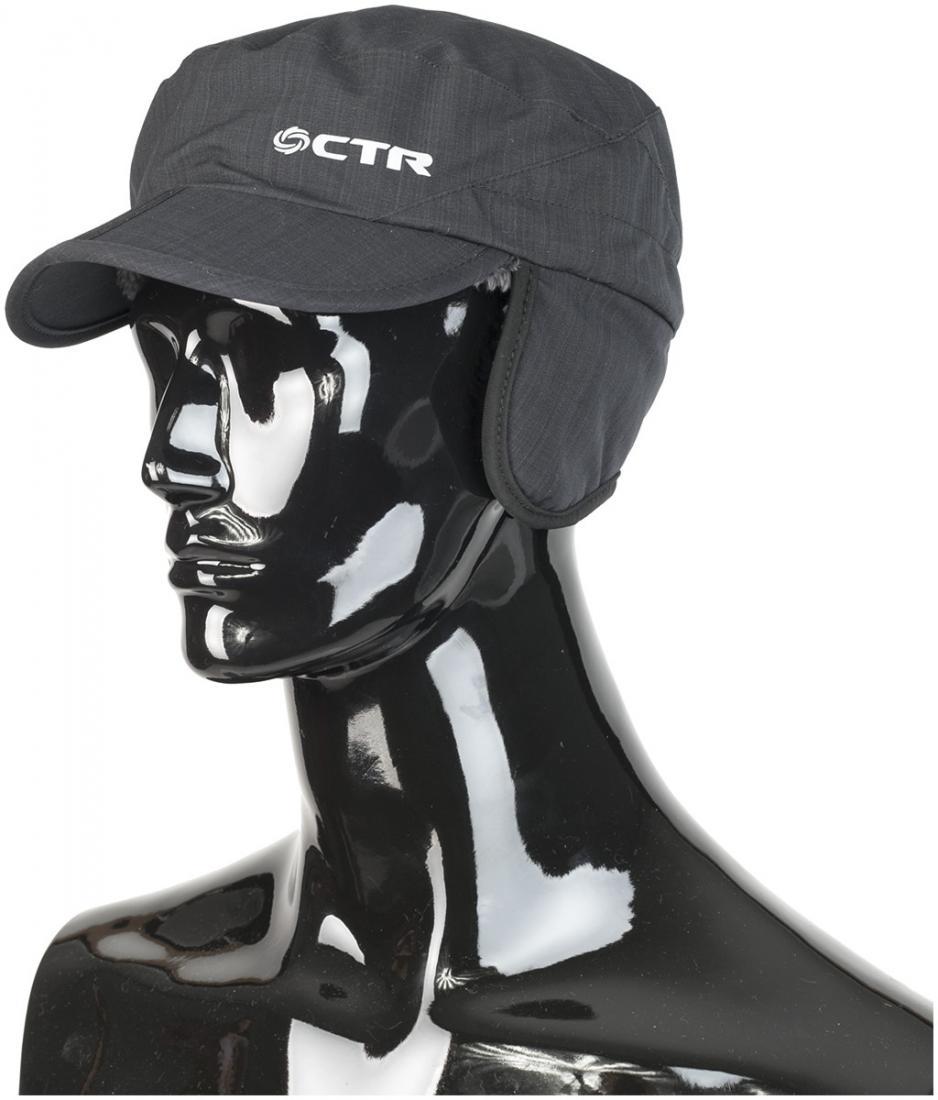 Шапка SPIRE купить в интернет-магазине в Москве, цена 895 |Шапка SPIRE Черный