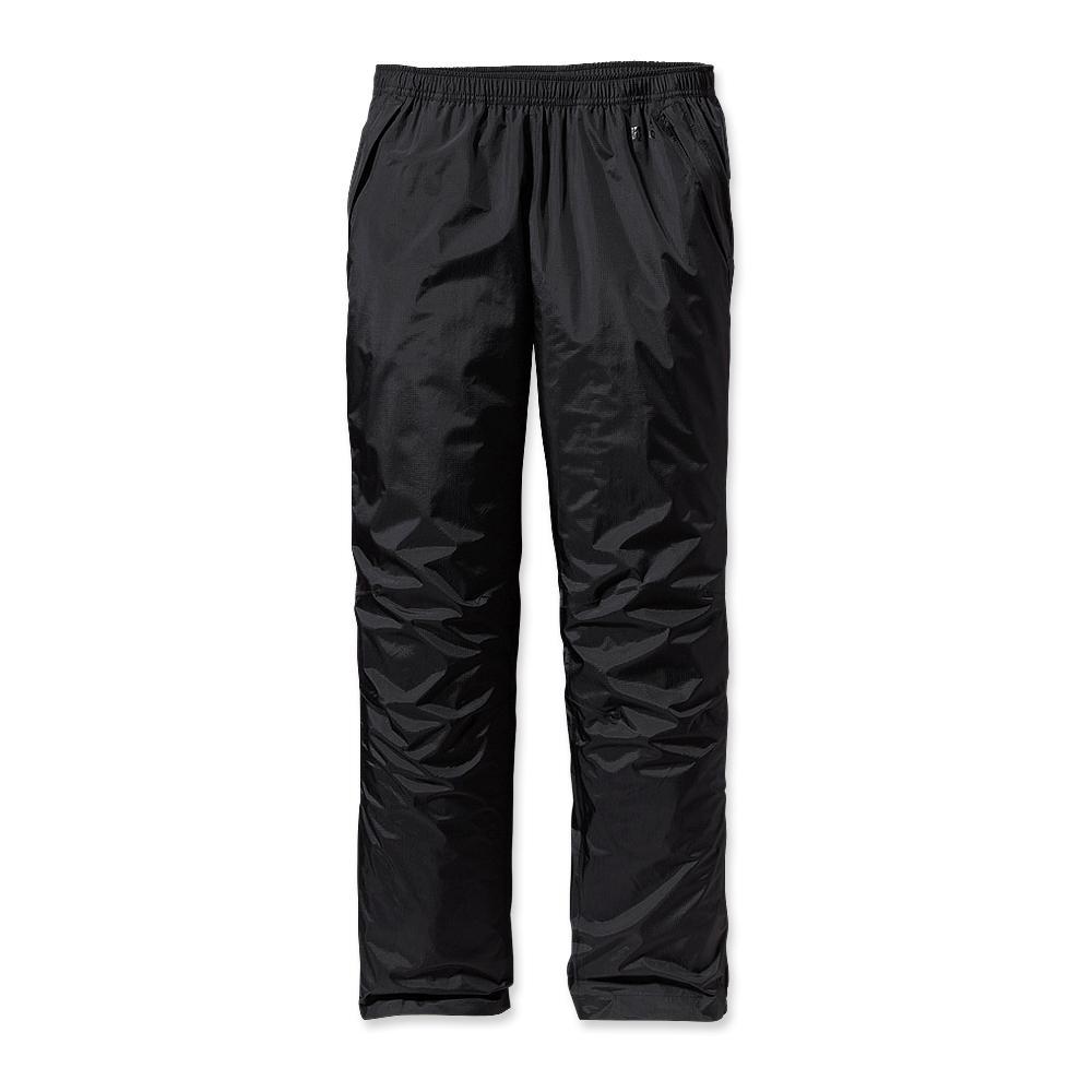 Брюки 83816 WS TORRENT SHELL PANБрюки, штаны<br><br><br>Цвет: Черный<br>Размер: M