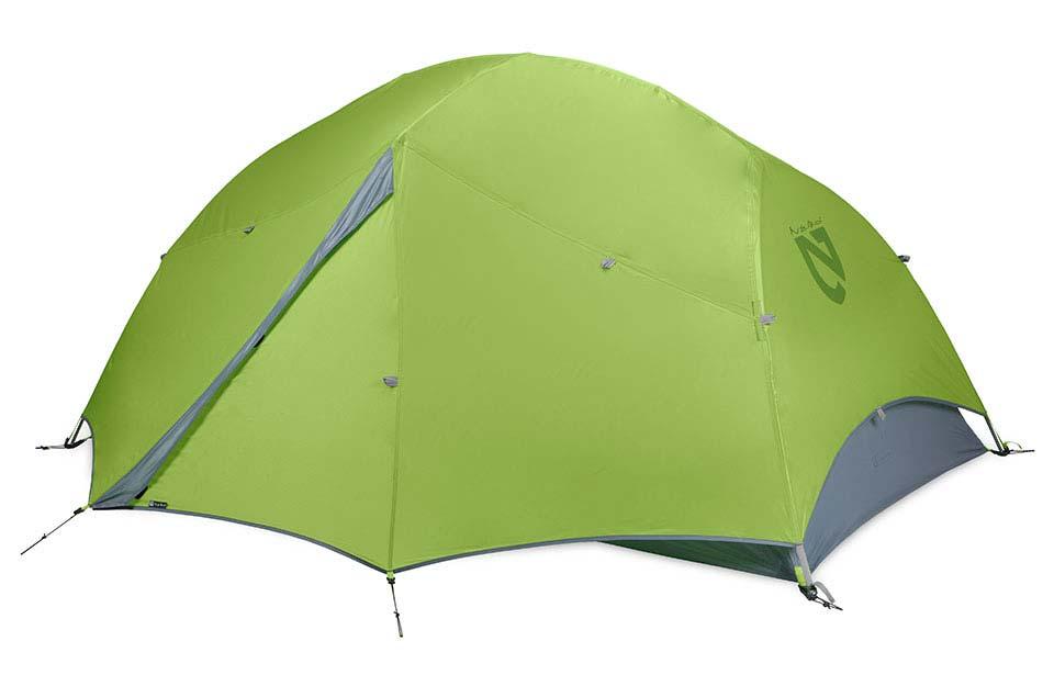 Палатка Dagger™ 2PТуристические, треккинговые<br><br><br>Цвет: Зеленый<br>Размер: None