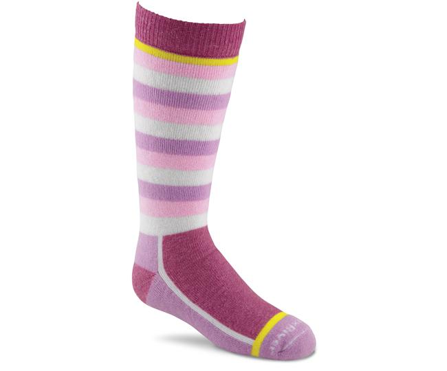 Носки детские 5111 Snow DayНоски<br><br><br>Цвет: Розовый<br>Размер: XS