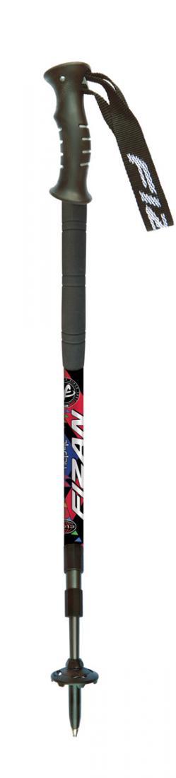 Палки трекинговые NEPALТреккинговые палки<br><br><br>Цвет: Черный<br>Размер: None